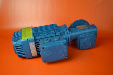 Mannesmann Demag KBA 71 B 4 Motor – Bild 1
