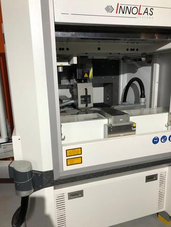 Innolas ILS TT-single scan Photovoltaik Industrielaser – Bild 3