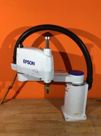 EPSON Roboter Robot ES651S  – Bild 1