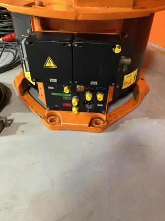 KUKA Roboter Robot KR150/2 TJ Industrieroboter K C1 – Bild 4