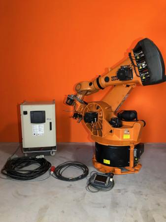 KUKA Roboter Robot VKR150/2 Industrieroboter K C1 – Bild 1