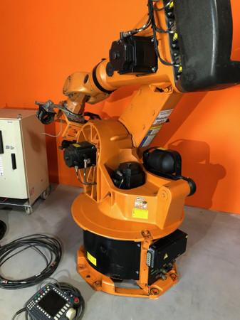 KUKA Roboter Robot VKR150/2 Industrieroboter K C1 – Bild 2