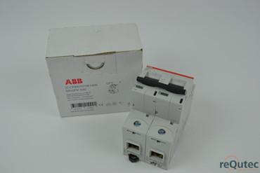 ABB 2CCP842001R1409 S802PV-S40 – Bild 2