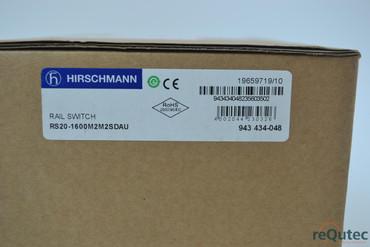 HIRSCHMANN RS20 RS20-1600M2M2SDAU – Bild 1