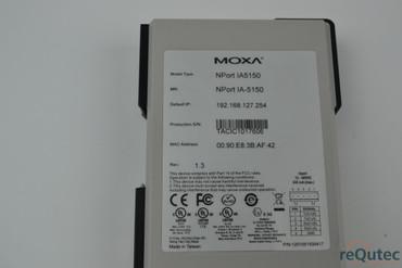 MOXA NPort IA-5150 – Bild 2