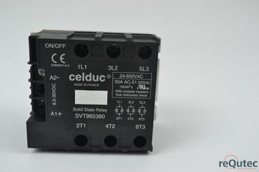 celduc SVT965360 8,5-30VDC – Bild 2