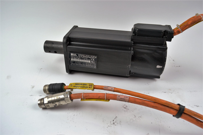 Bosch Rexroth Servo Motor Mkd071b 061 Kp0 Kn Elektronik