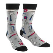 Sock it to me - Herren Socken  Nailed It
