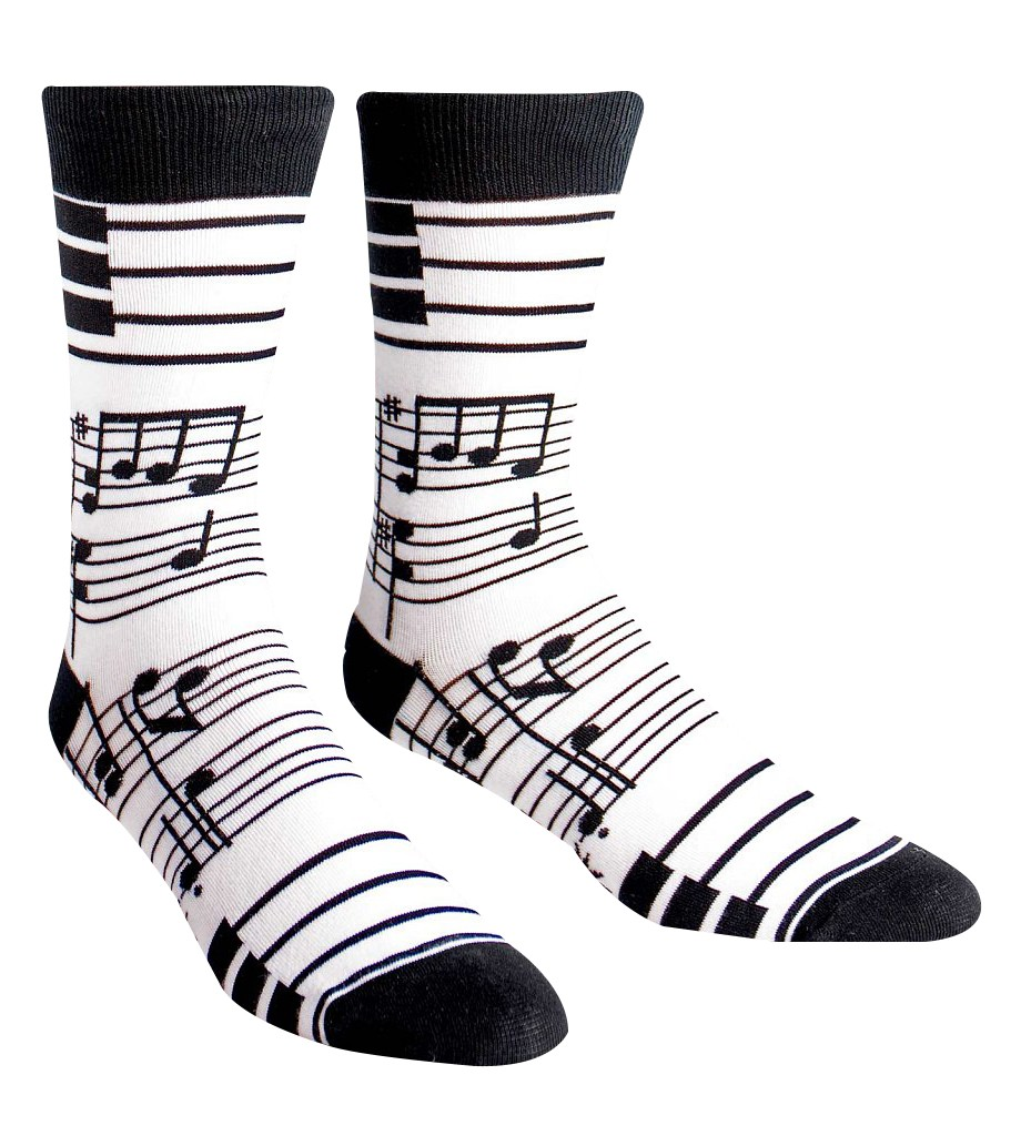 Sock it to me - Herren Socken  Foot Notes