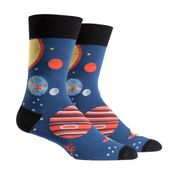 Sock it to me - Herren Socken  Planets