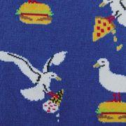Sock it to me - Herren Socken Hangry Birds-2
