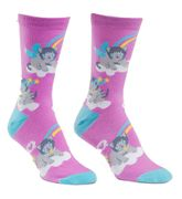 Sock it to me - Damen Socken - A purrfect world