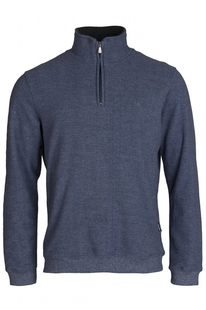 Key West Herren Wollmix-Sweatpullover superweich