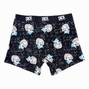 Sock it to me - Herren Boxer Short Einstein Gr. M, L, XL-2
