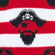 Sock it to me - Herren Socken  Argh ye Stripey-2