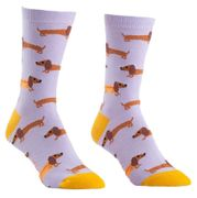 Sock it to me - Damen Socken - Hot Dogs