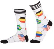 Sock it to me - Herren Socken Kick it -1