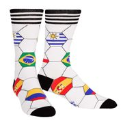 Sock it to me - Herren Socken Kick it -2