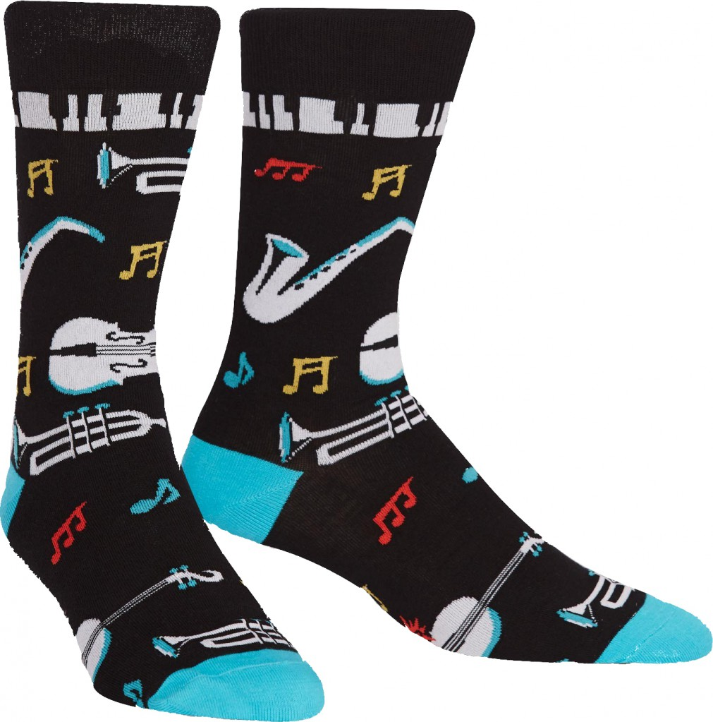 Sock it to me - Herren Socken All That Jazz