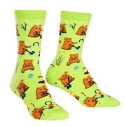 Sock it to me - Damen Socken - Whack a mole