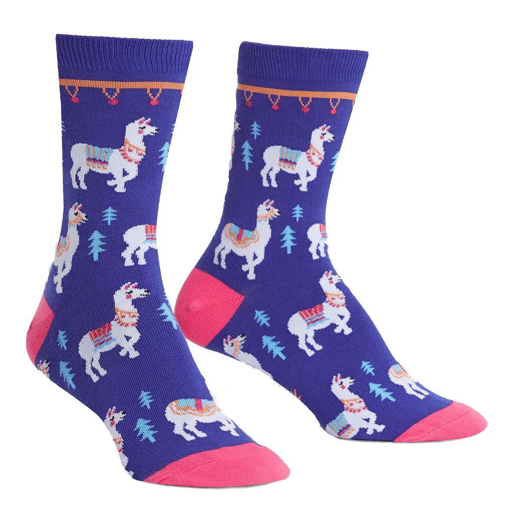 Sock it to me - Damen Socken - Como Te Llamas?