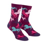 Sock it to me - Damen Socken - Mythical Unicorn