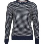 Key West Damen Pullover Baumwolle -1