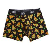 Sock it to me - Herren Boxer Short Nacho, Nacho Man Gr. M, L, XL