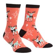 Sock it to me - Damen Socken - WITH BELLS ON!