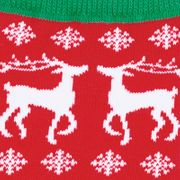 Sock it to me - Damen Socken lang - Tacky Holiday Sweater