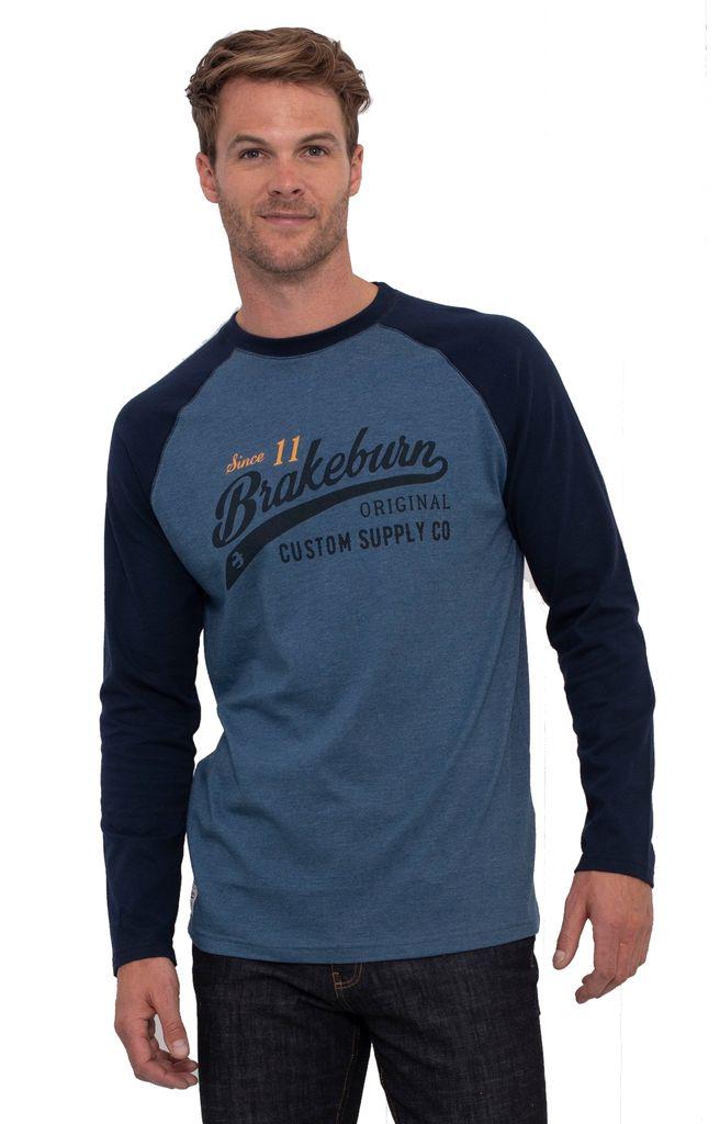 Brakeburn Herren Shirt