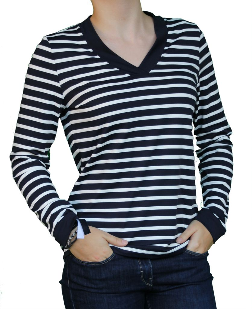 Saint James Da. Bretagne Shirt