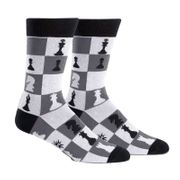 Sock it to me - Herren Socken Checkmate
