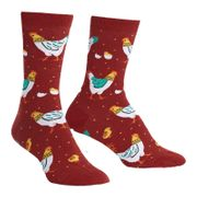 Sock it to me - Damen Socken - MOTHER HEN