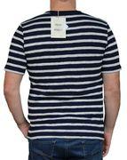 Saint James Herren Shirt gestrickt