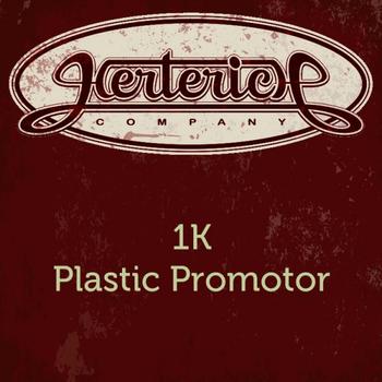 Plastic Promotor | 1K