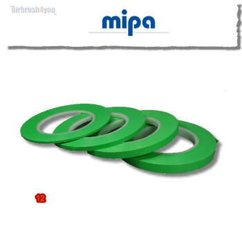 MP FineLine Tape grün – Bild 2