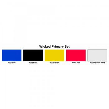 Wicked | Primary Set – Bild 2