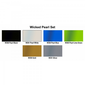 Wicked | Pearl Set – Bild 2