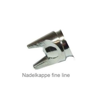 Needle Cap fine line | H&S