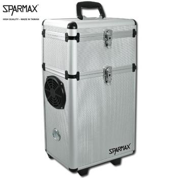 SparMax | MB 620 | aluminum case – Bild 1