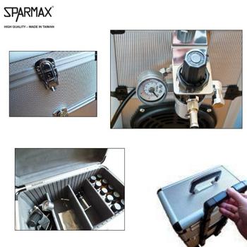 SparMax | MB 620 | aluminum case – Bild 3