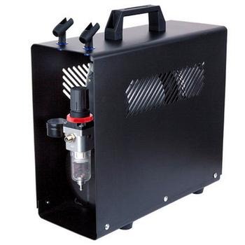 Airbrush Doppel-Kompressor Fengda FD 196A
