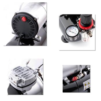 Airbrush Kompressor | 186 – Bild 2