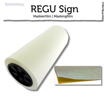 Maskierfilm | REGUsign P20