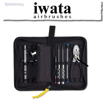 Iwata | Airbrush Reparatur Set – Bild 1