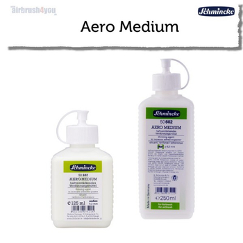Schmincke | Aero Medium