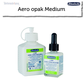 Schmincke | Aero opak Medium