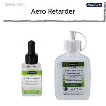Schmincke | 28ml | AERO Retarder