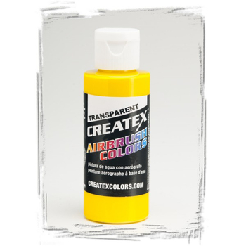 Brite yellow | Createx Airbrush Color